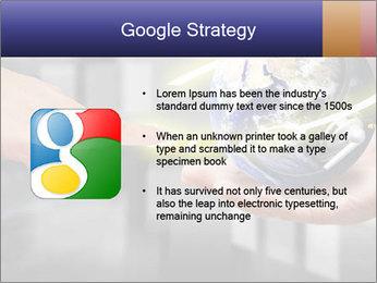0000073416 PowerPoint Templates - Slide 10