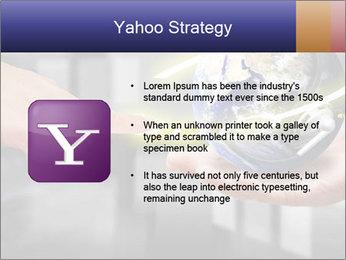 0000073416 PowerPoint Templates - Slide 11