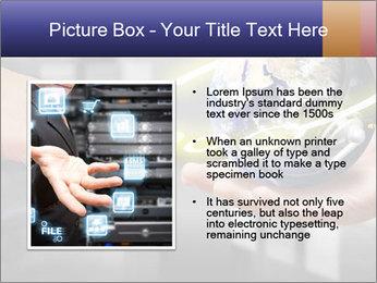 0000073416 PowerPoint Templates - Slide 13