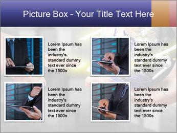 0000073416 PowerPoint Templates - Slide 14