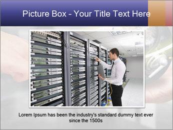 0000073416 PowerPoint Templates - Slide 15