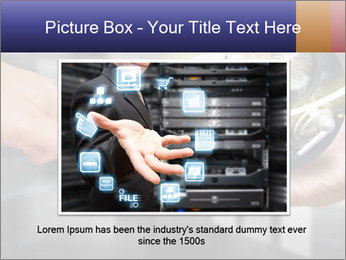 0000073416 PowerPoint Templates - Slide 16