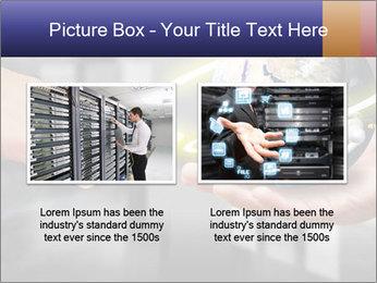 0000073416 PowerPoint Templates - Slide 18