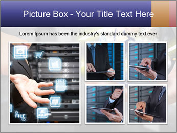 0000073416 PowerPoint Template - Slide 19