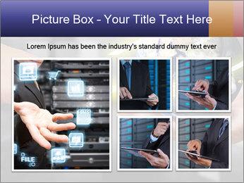 0000073416 PowerPoint Templates - Slide 19