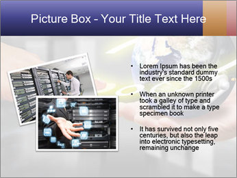 0000073416 PowerPoint Template - Slide 20