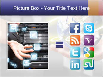 0000073416 PowerPoint Template - Slide 21