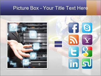 0000073416 PowerPoint Templates - Slide 21