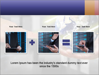 0000073416 PowerPoint Templates - Slide 22