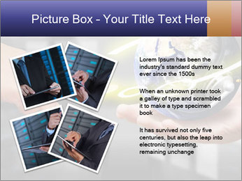 0000073416 PowerPoint Template - Slide 23