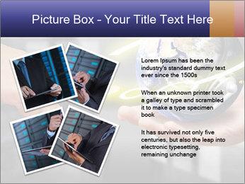 0000073416 PowerPoint Templates - Slide 23