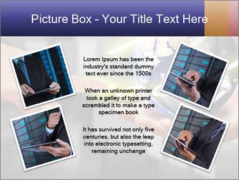 0000073416 PowerPoint Templates - Slide 24