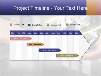 0000073416 PowerPoint Templates - Slide 25