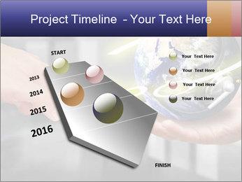 0000073416 PowerPoint Templates - Slide 26