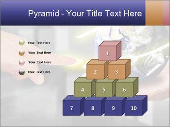 0000073416 PowerPoint Templates - Slide 31