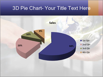 0000073416 PowerPoint Templates - Slide 35