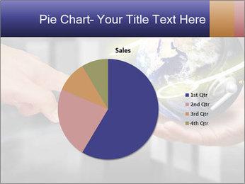 0000073416 PowerPoint Templates - Slide 36