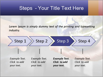 0000073416 PowerPoint Templates - Slide 4