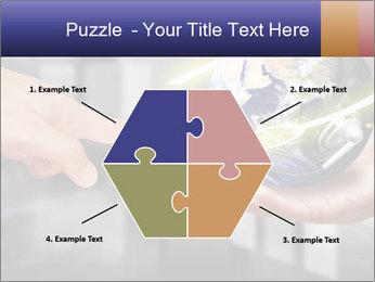0000073416 PowerPoint Templates - Slide 40