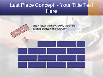 0000073416 PowerPoint Templates - Slide 46