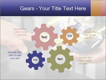 0000073416 PowerPoint Templates - Slide 47