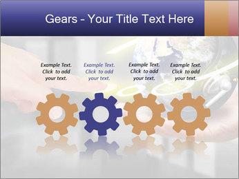 0000073416 PowerPoint Templates - Slide 48
