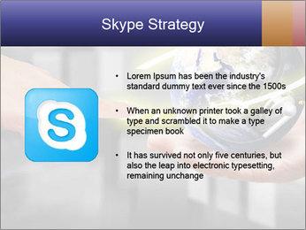 0000073416 PowerPoint Templates - Slide 8