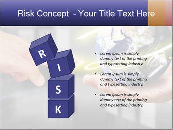 0000073416 PowerPoint Templates - Slide 81