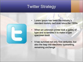 0000073416 PowerPoint Templates - Slide 9