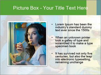 0000073417 PowerPoint Template - Slide 13