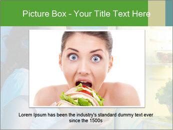 0000073417 PowerPoint Template - Slide 16