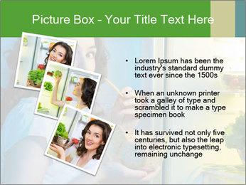 0000073417 PowerPoint Template - Slide 17