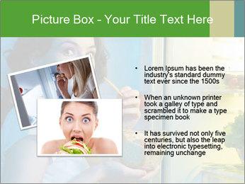 0000073417 PowerPoint Template - Slide 20