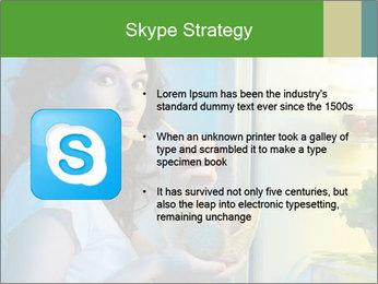 0000073417 PowerPoint Template - Slide 8