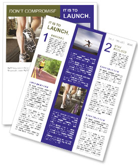 0000073418 Newsletter Templates