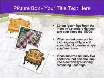 0000073419 PowerPoint Templates - Slide 17