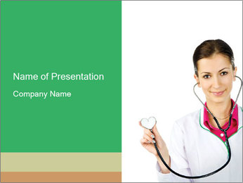 0000073420 PowerPoint Template - Slide 1