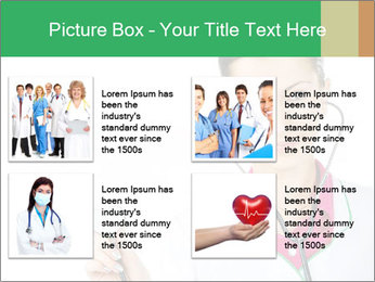 0000073420 PowerPoint Template - Slide 14