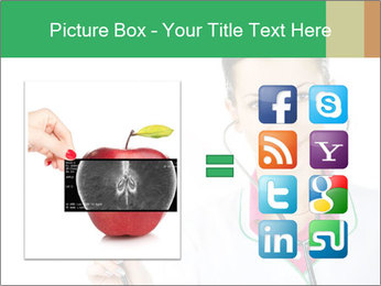 0000073420 PowerPoint Template - Slide 21