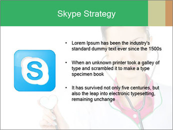 0000073420 PowerPoint Template - Slide 8