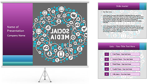 0000073421 PowerPoint Template
