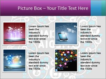 0000073421 PowerPoint Template - Slide 14