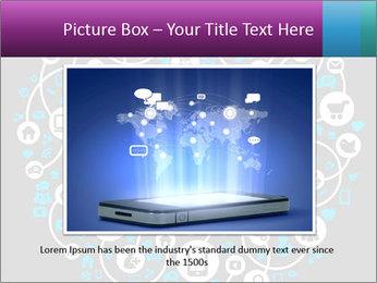 0000073421 PowerPoint Template - Slide 15