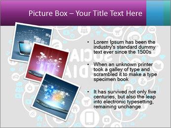 0000073421 PowerPoint Template - Slide 17