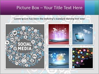 0000073421 PowerPoint Template - Slide 19