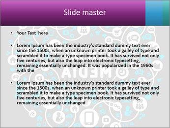 0000073421 PowerPoint Template - Slide 2
