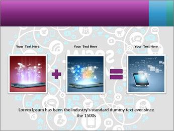0000073421 PowerPoint Template - Slide 22