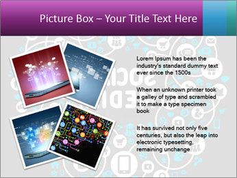 0000073421 PowerPoint Template - Slide 23