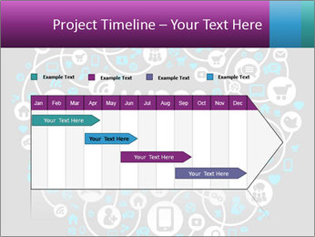 0000073421 PowerPoint Template - Slide 25