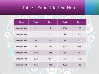 0000073421 PowerPoint Template - Slide 55